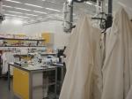 Laboratory & coats