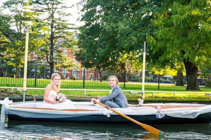 Wedding photography at The Lensbury Hotel, Teddington, London